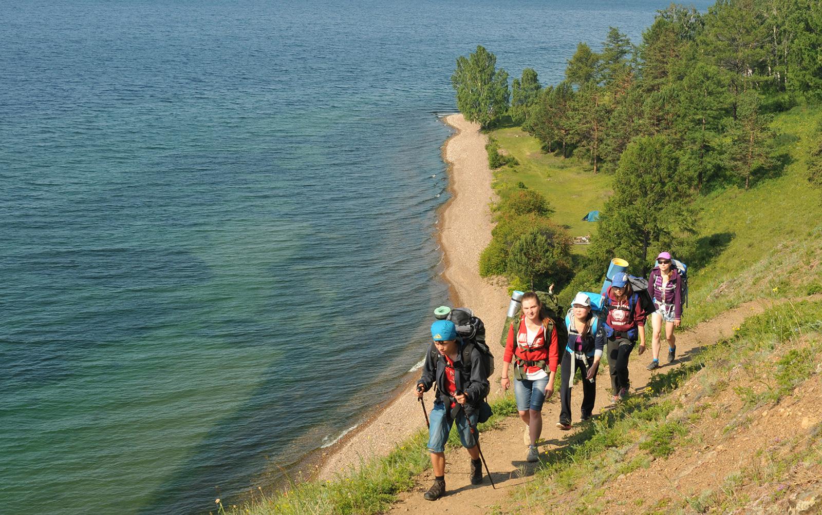 Туризм | Заповедное Прибайкалье