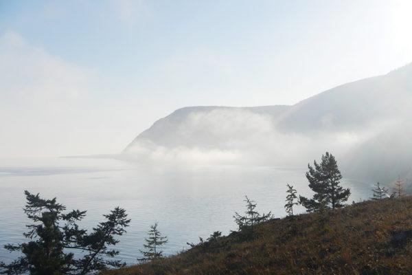 Байкало-Ленский заповедник. Гостевые дома на кордоне