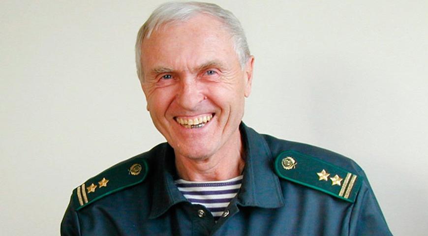Устинов Семен Климович